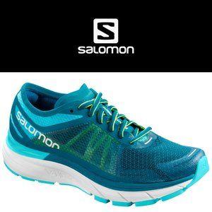 Salomon Sonic RA Max Road Running Shoes  - Size 8